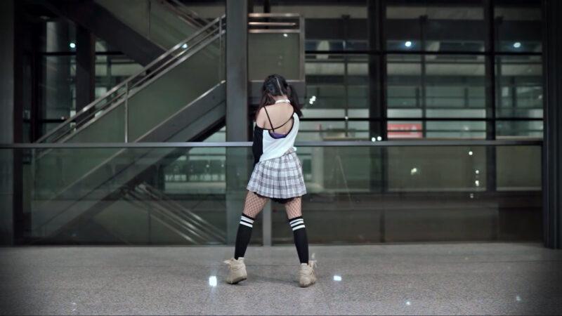【アイリス✿】ヒビカセ 踊ってみた 03:09