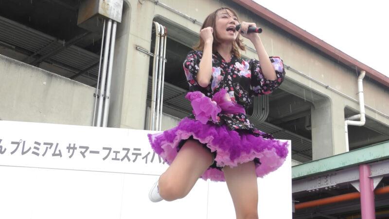 大阪flavor 【NO.1スター】【Departure station】 04:59