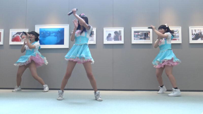 【4K】20180218 ビエノロッシ「シマタエコ写真展 ミニライブ 」in富山県高岡市・ミュゼふくおかカメラ館 00:56