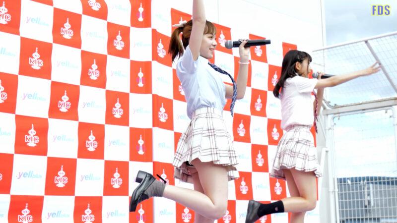 [4K] 東京flavor 「SWEET STORY」 アイドル ライブ Japanese girls Idol group 02:31