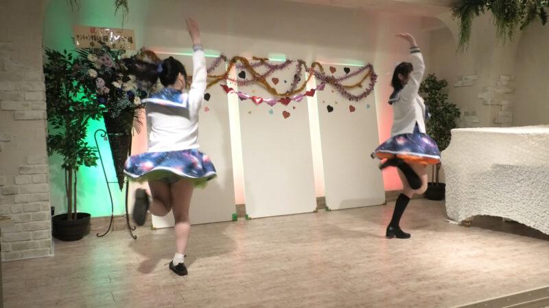 2021.4.3 仙台flavor「ヤンチャン学園SENDAI 桜ありすデビューライブ 」 02:42