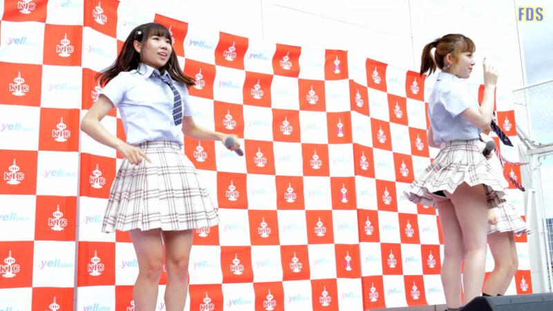 [4K] 東京flavor 「SWEET STORY」 アイドル ライブ Japanese girls Idol group 02:45