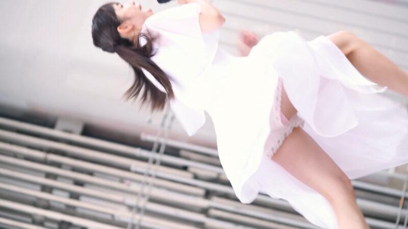 【α7SIII】ねこちゃん/縦動画[4K/60P]アイドルキャンパス若宮広場20210416 03:22