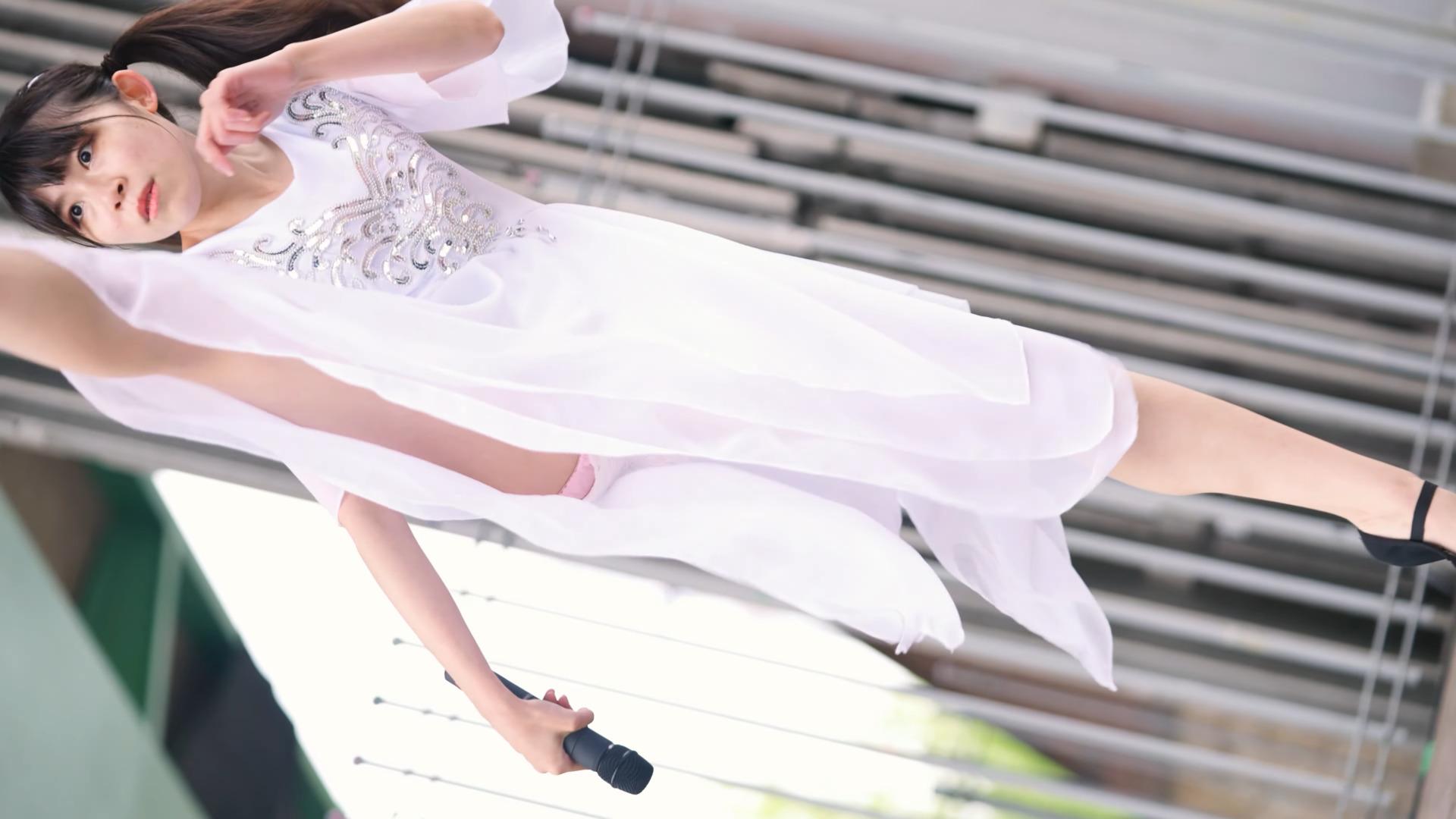 【α7SIII】ねこちゃん/縦動画[4K/60P]アイドルキャンパス若宮広場20210416 04:12