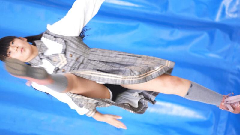 【α7SIII】クロワッサン_越谷ご当地アイドル/縦動画[4K/60P]栃木ダンスフェスティバル20201206 04:43