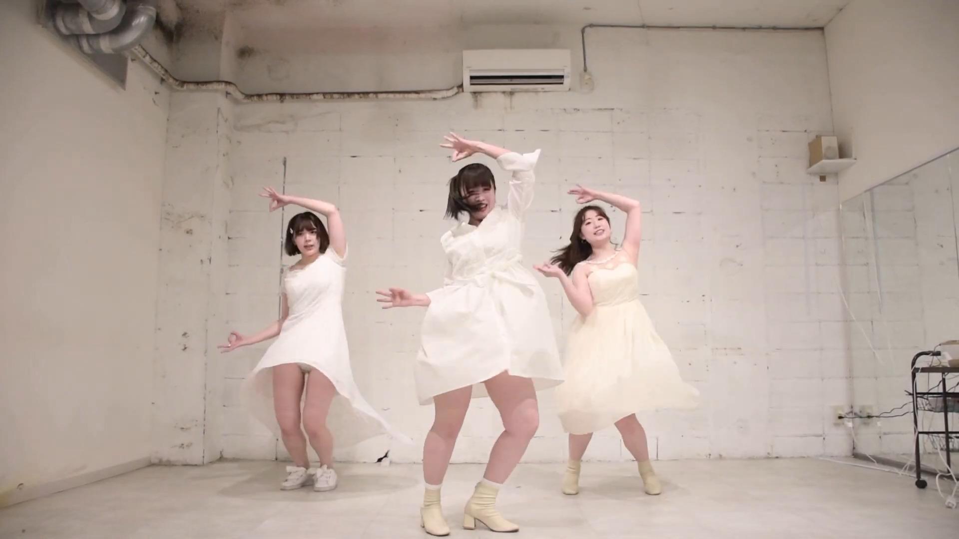 【踊ってみた】Step and a step 00:50