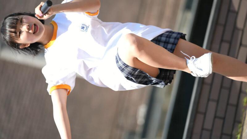 【α7SIII】SAKURA部②/縦動画[4K/60P]駅前アイドル千葉ポートスクエア20210503 02:00