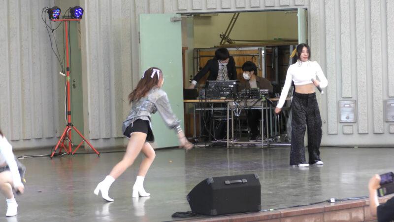 【掲載許可済】⑥みらくる☆ふぉーぜ『idol campus vol.262~アイドルキャンパス上野公園水上音楽堂編~』2021.04.20(Tue.)【動画撮影は本来はNGみたいです】 03:16