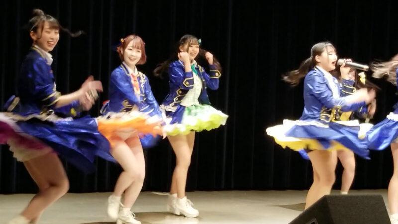 アイドル コンプリート コレクション in ヲタル座 .2021 「フルーティー」 2021年4月25日(日) 06:45