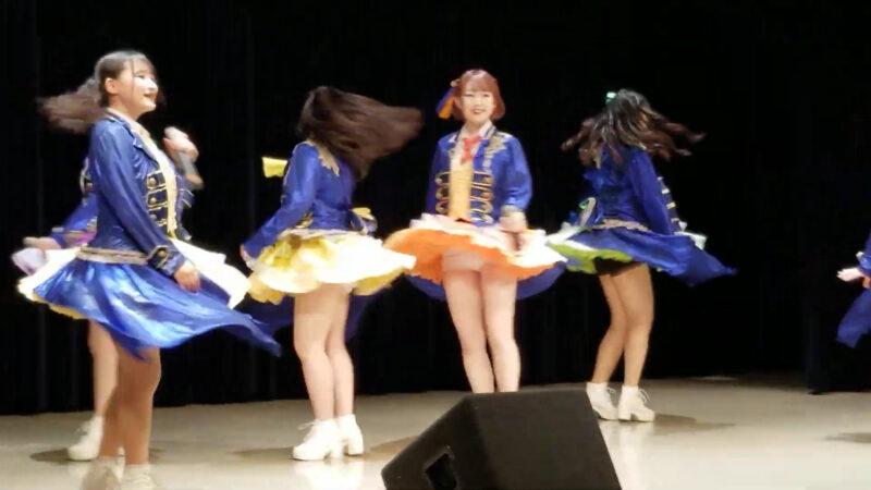 アイドル コンプリート コレクション in ヲタル座 .2021 「フルーティー」 2021年4月25日(日) 14:27