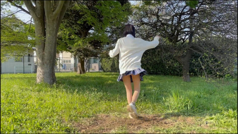 【中学生YouTuber】ヒロイン育成計画 しおが踊ってみた☆ 01:28