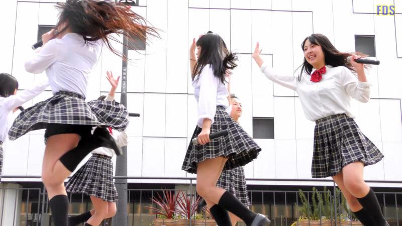 [4K] Culumi 「ぱぴぷぺパラダイス」 堺・泉州ご当地アイドル Japanese idol group 02:35