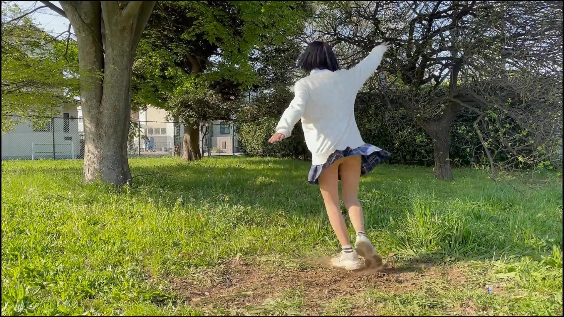【中学生YouTuber】ヒロイン育成計画 しおが踊ってみた☆ 03:08