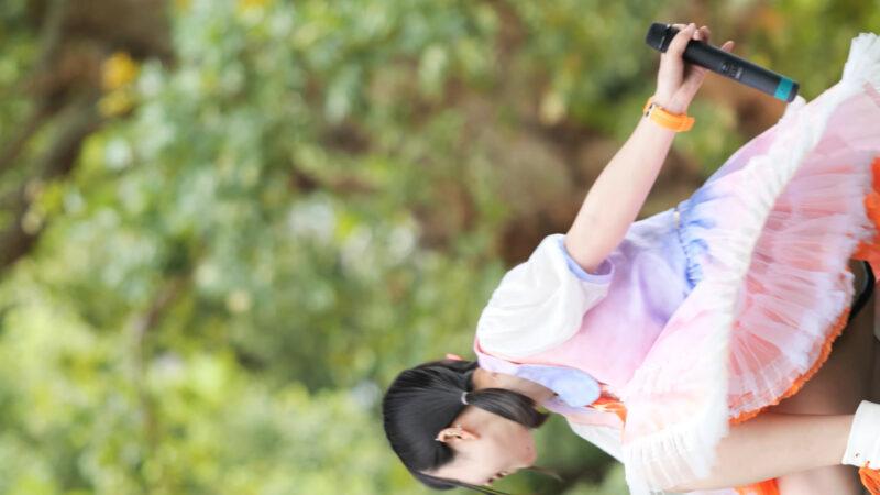 しゅがー☆ベガ/縦動画_S1H[4K/60P]アイドルキャンパス20200927 03:09