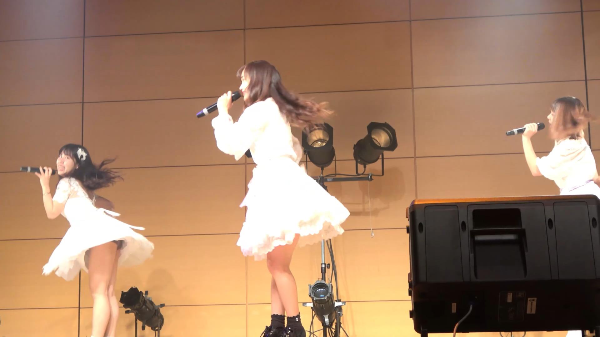 miss NERD_POP IN FESTIVAL 2021 【4K】 01:21