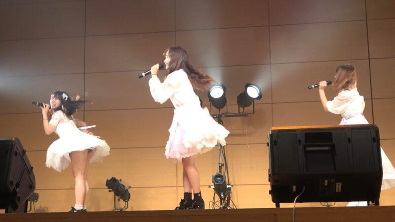 miss NERD_POP IN FESTIVAL 2021 【4K】 02:38