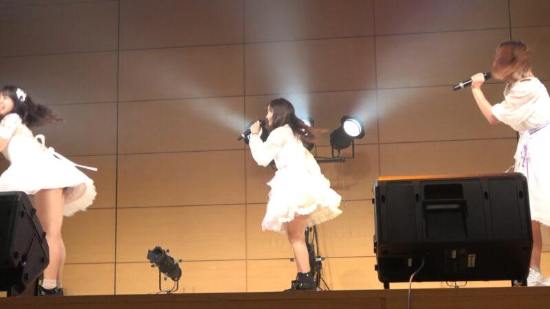 miss NERD_POP IN FESTIVAL 2021 【4K】 02:53