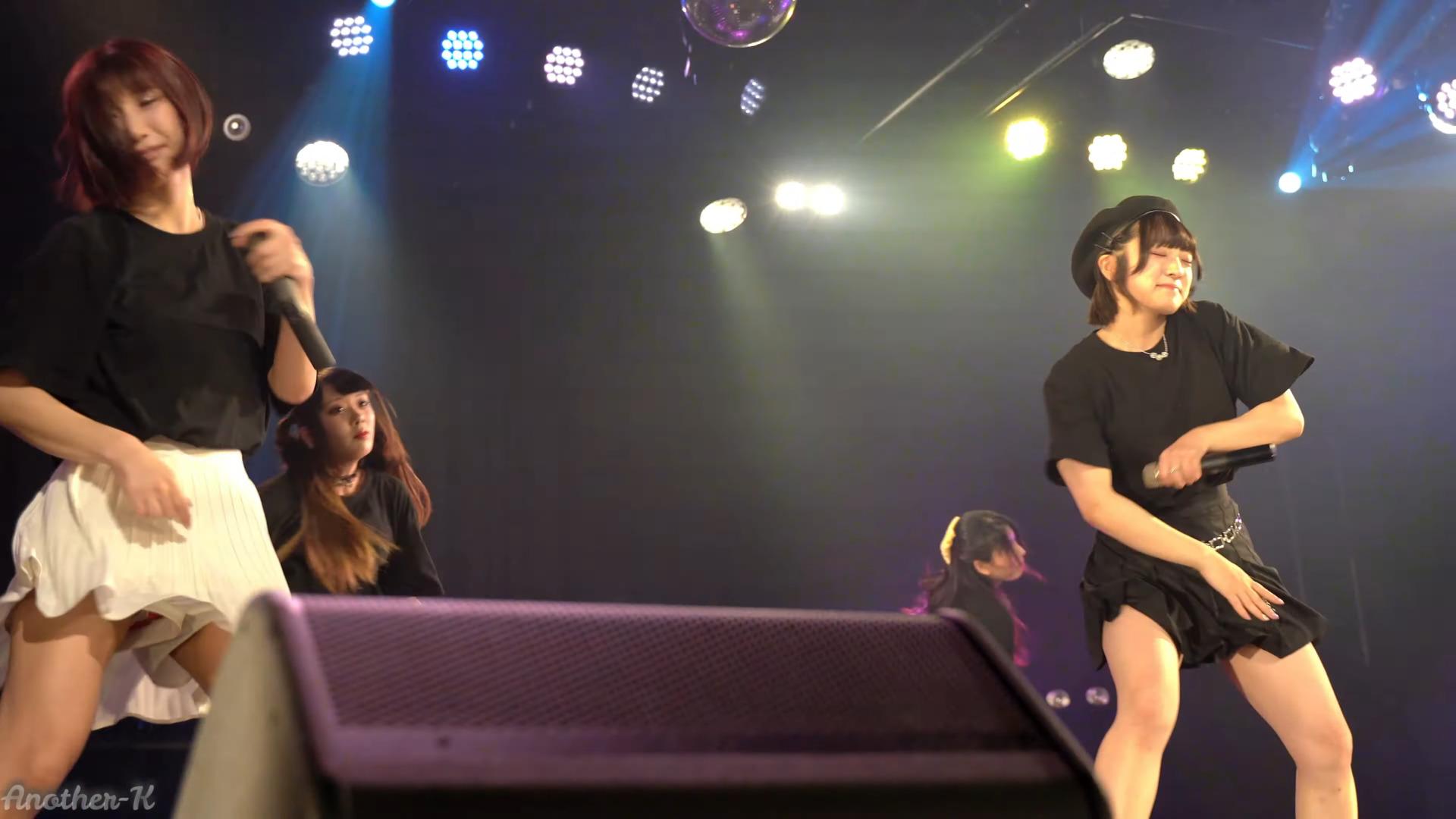 みらくる☆ふぉーぜ『EBINOMICS』/アイドルライブ【4K】 03:44
