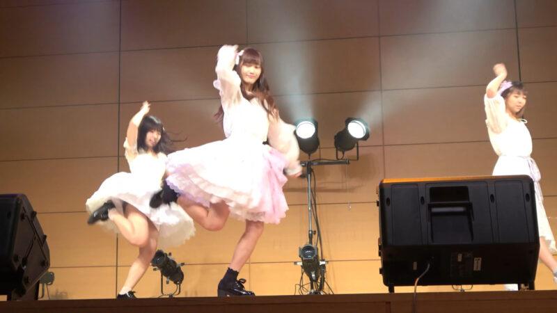 miss NERD_POP IN FESTIVAL 2021 【4K】 04:44