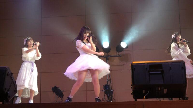 miss NERD_POP IN FESTIVAL 2021 【4K】 05:32