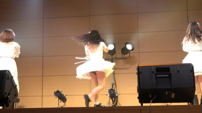 miss NERD_POP IN FESTIVAL 2021 【4K】 12:18