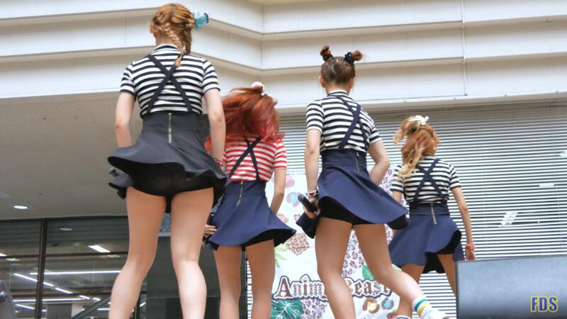 [4K] A-DEAN 「NAVILLERA / Very Very Very / 불장난」 Kpop アイドル Cover dance 00:09