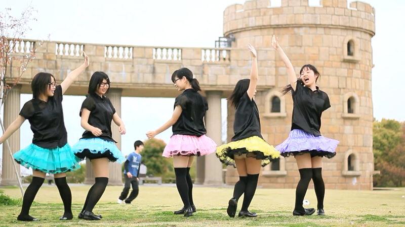 【ボカたぴ】 LOL -lots of laugh- 【踊ってみた】 00:31