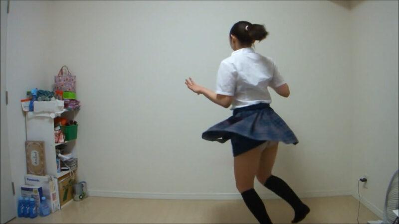 【SプリED】ワンダフル↑パワフル↑ミュージック!! 踊ってみた【ゆうな】 00:56