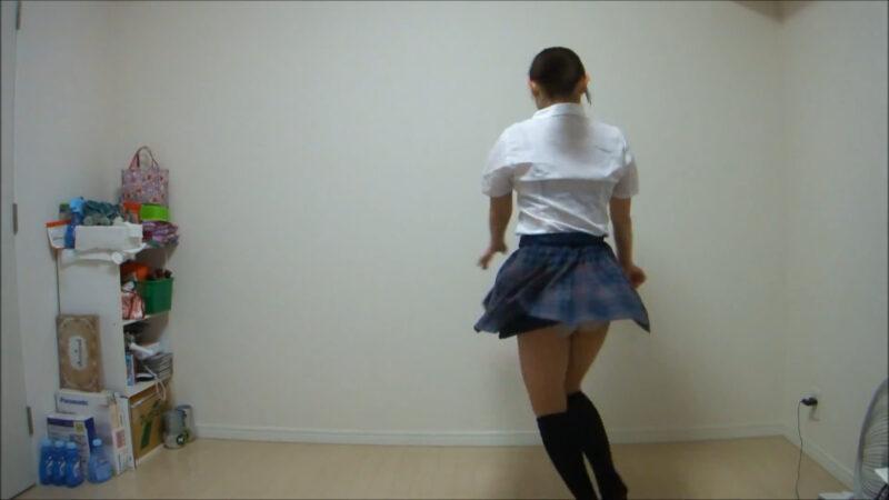 【SプリED】ワンダフル↑パワフル↑ミュージック!! 踊ってみた【ゆうな】 01:02