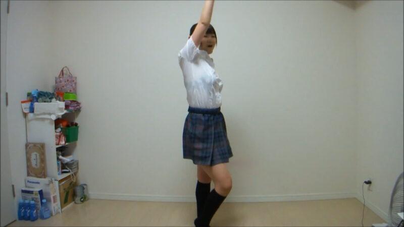 【SプリED】ワンダフル↑パワフル↑ミュージック!! 踊ってみた【ゆうな】 01:14