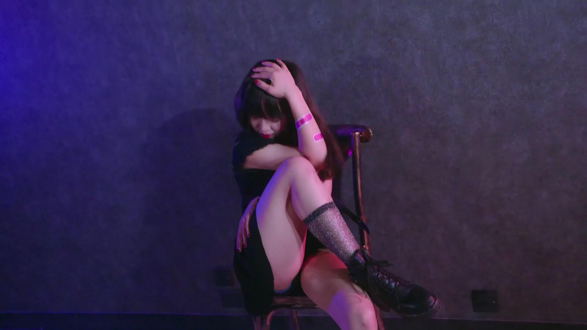 【アイリス】キュートなカノジョ syudou 踊ってみた 01:30