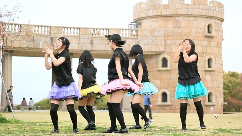 【ボカたぴ】 LOL -lots of laugh- 【踊ってみた】 02:19