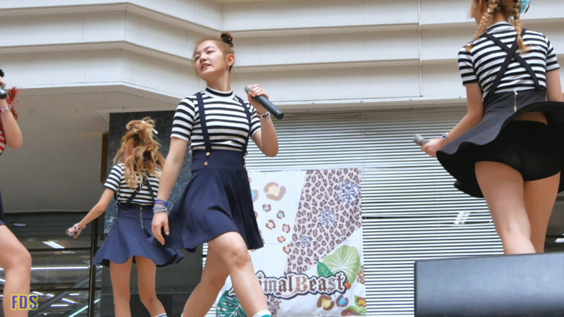 [4K] A-DEAN 「NAVILLERA / Very Very Very / 불장난」 Kpop アイドル Cover dance 03:48