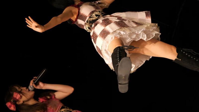 渡良瀬橋43-Runa☆生誕プレトーク&ライブ 東京アイドル劇場mini 2021/7/31 21:20