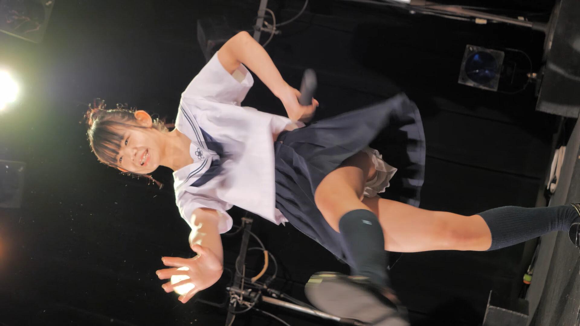 [4K]stella blue アイドル ライブ japan idol live[girls face Osaka] 02:08
