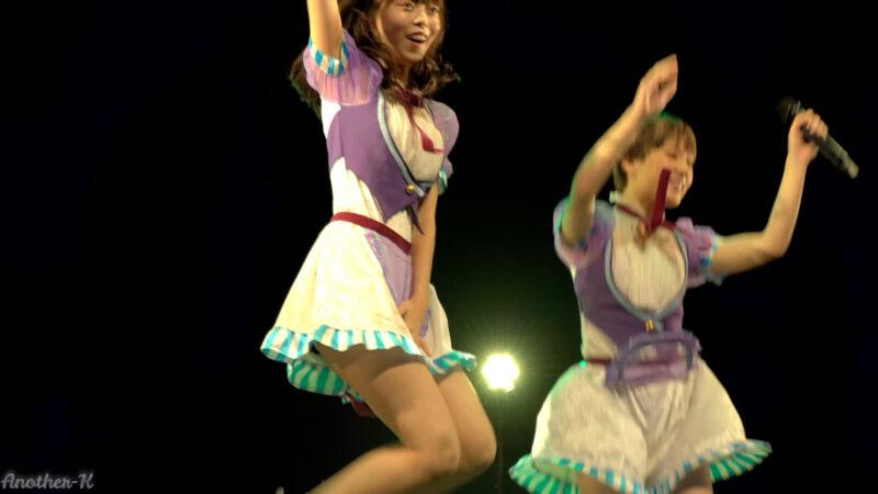 カクテル研究所/横浜ランドマークホール(2021.09.04)【4K】Japanese Girls Idol Group 03:33