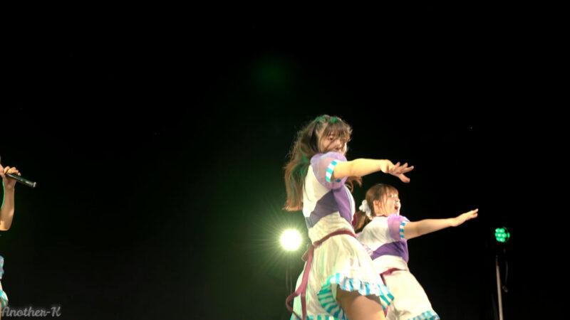 カクテル研究所/横浜ランドマークホール(2021.09.04)【4K】Japanese Girls Idol Group 04:13