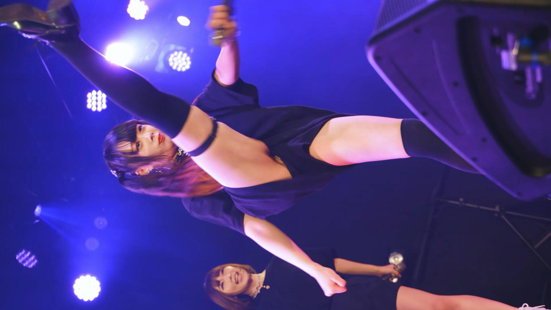 みらくるふぉーぜ_アイドル/縦動画_α7SIII[4K/60P]横浜1000club/20210816 07:52