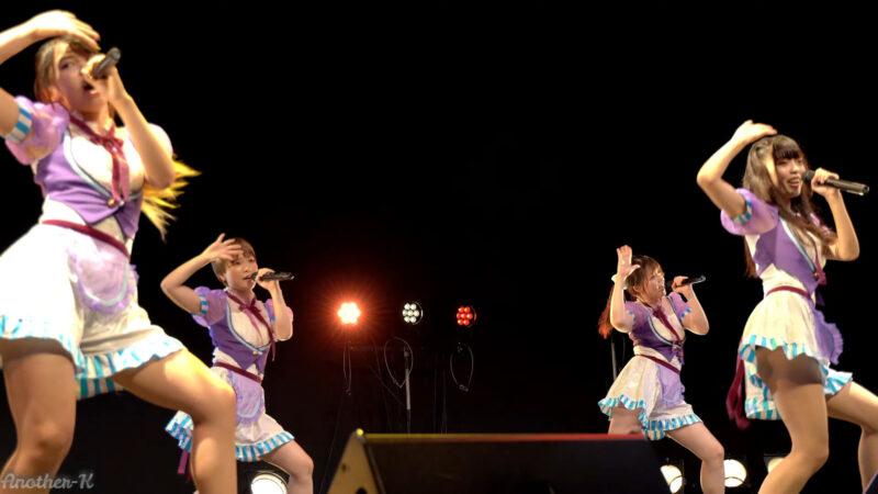 カクテル研究所/横浜ランドマークホール(2021.09.04)【4K】Japanese Girls Idol Group 10:02