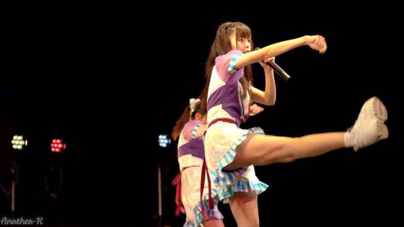 カクテル研究所/横浜ランドマークホール(2021.09.04)【4K】Japanese Girls Idol Group 10:06