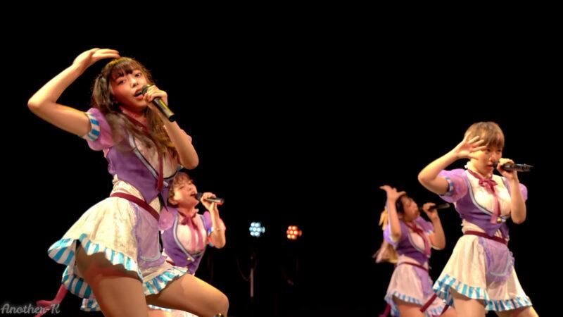 カクテル研究所/横浜ランドマークホール(2021.09.04)【4K】Japanese Girls Idol Group 11:18