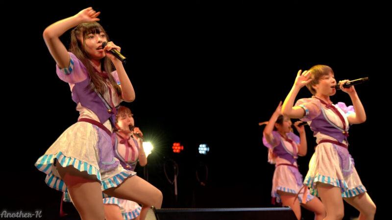 カクテル研究所/横浜ランドマークホール(2021.09.04)【4K】Japanese Girls Idol Group 11:20