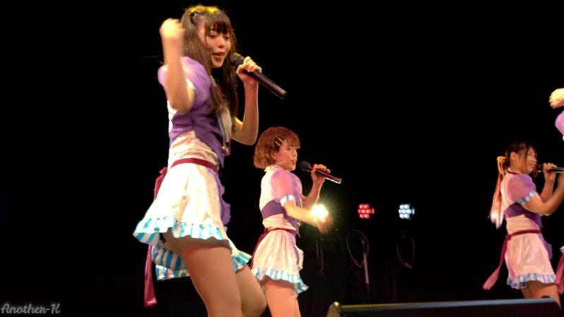 カクテル研究所/横浜ランドマークホール(2021.09.04)【4K】Japanese Girls Idol Group 11:21
