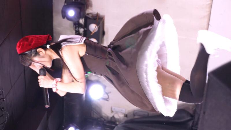 【4K/60P/a7SⅢ】ChuLip☆Garden MUSICA LIVE HOUSE vol. 26 ZEST 2021/09/17 00:59