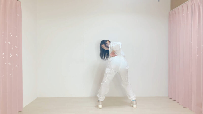 【K-POP】Next Level/aespa【踊ってみたぴ4K】dance cover 02:04