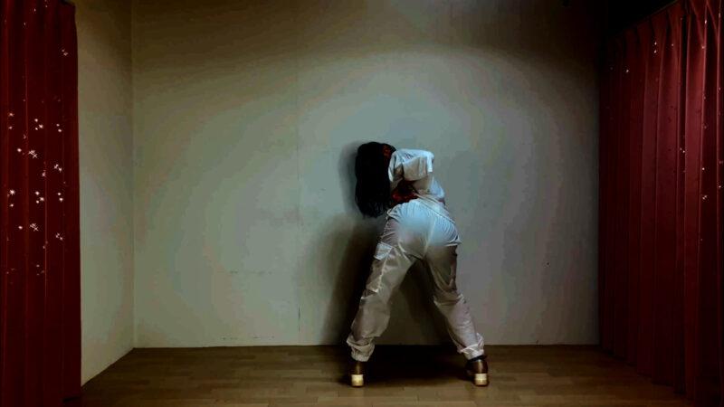 【K-POP】Next Level/aespa【踊ってみたぴ4K】dance cover 02:04(色調補正版)