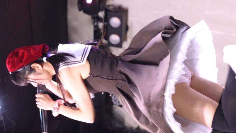 【4K/60P/a7SⅢ】ChuLip☆Garden MUSICA LIVE HOUSE vol. 26 ZEST 2021/09/17 02:15
