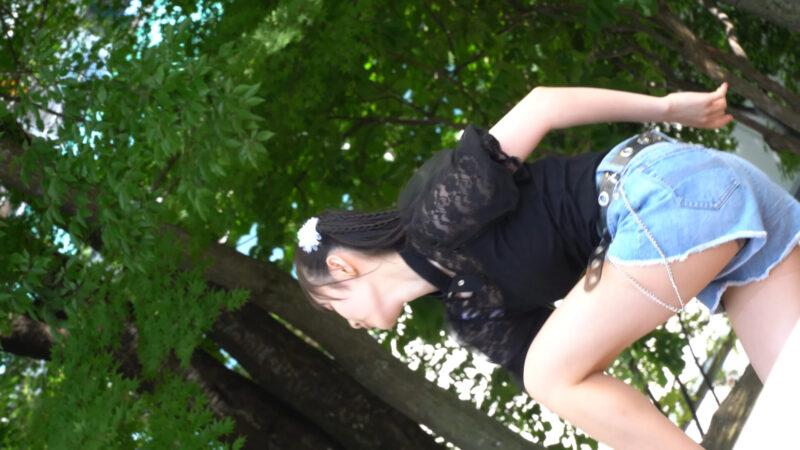 【4K/a7Ⅲ】 卯月咲蘭 ガールズパフォーマンスサミット夏フェス2020 in 佐久ミレニアムパーク1部 2020/08/10 02:34