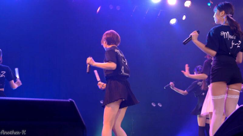 みらくる☆ふぉーぜ/横浜1000club(2021.07.16)【4K】Japanese Girls Idol Group 04:25